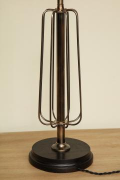 Wire Table Lamp - 1097128