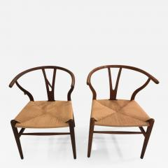 Wishbone chairs - 1369322