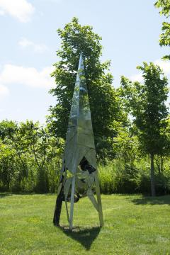 Wojtek Biczysko Pyramid of Reflection - 1043081