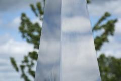 Wojtek Biczysko Pyramid of Reflection - 1043088
