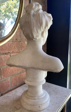 Woman Bust Liberty 1905 - 1477388