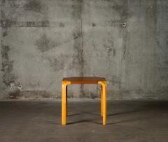 Wood Side Table - 630479
