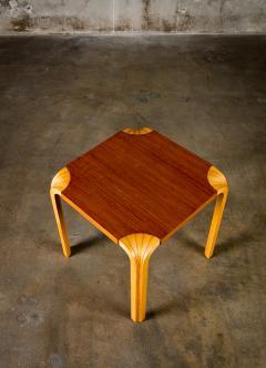 Wood Side Table - 630481