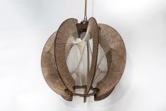 Wood and Twine Modern Suspensions - 1066214
