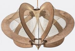 Wood and Twine Modern Suspensions - 1066215