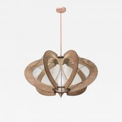Wood and Twine Modern Suspensions - 1066833