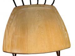 Woodard Furniture Lee L Woodard dining chairs circa 1952  - 699288