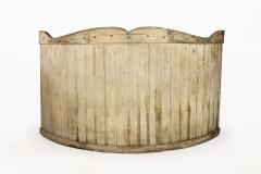 Wooden Bench Spain Late 19th Century - 1394518