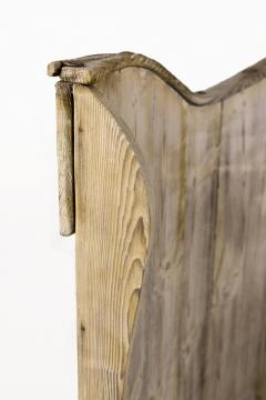 Wooden Bench Spain Late 19th Century - 1394521