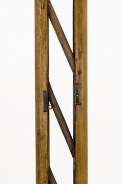 Wooden Ladder 19th Century France - 1059128
