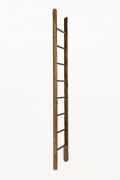 Wooden Ladder 19th Century France - 1059129