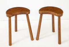 Wooden Tabourets - 1116432