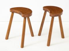 Wooden Tabourets - 1116433