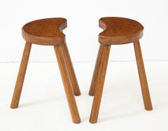 Wooden Tabourets - 1116437