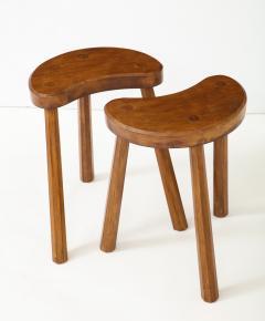 Wooden Tabourets - 1116442