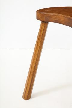 Wooden Tabourets - 1116447