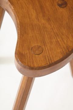 Wooden Tabourets - 1116453