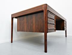 Wooden desk 1960s - 1950962