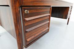 Wooden desk 1960s - 1950963
