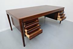 Wooden desk 1960s - 1950966