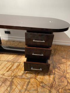 Writing Desk in Art Deco style - 1950884