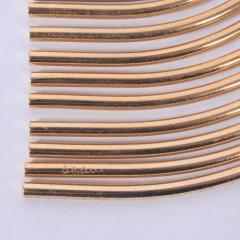 Yaacov Agam Menorah Yaakov Agam Kinetic Gold Plated Sculpture - 948659