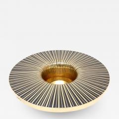 Yann Dessauvages Vortex Coffee Table Sculpted by Yann Dessauvages - 1650940