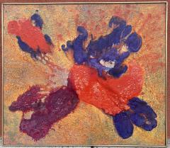 Yeffe Kimball Cosmic Abstraction - 1233224