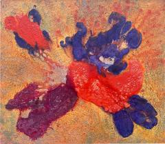 Yeffe Kimball Cosmic Abstraction - 1233245