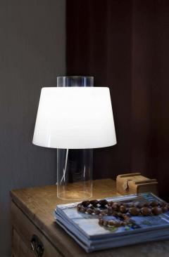 Yki Nummi Yki Nummi Modern Art Table Lamp for Innolux Oy Finland - 1625321
