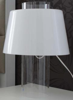 Yki Nummi Yki Nummi Modern Art Table Lamp for Innolux Oy Finland - 1625323