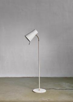 Yki Nummi Yki Nummi floor lamp for Orno Finland 1950s - 1090806