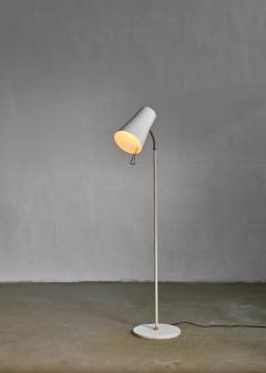 Yki Nummi Yki Nummi floor lamp for Orno Finland 1950s - 1090808