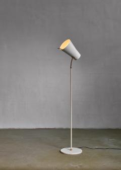 Yki Nummi Yki Nummi floor lamp for Orno Finland 1950s - 1090809