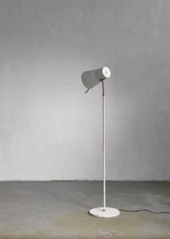 Yki Nummi Yki Nummi floor lamp for Orno Finland 1950s - 1090810