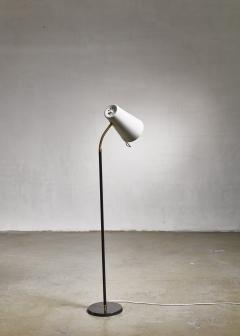Yki Nummi Yki Nummi floor lamp for Orno Finland - 952467