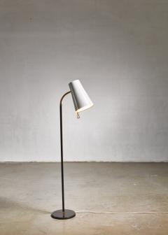 Yki Nummi Yki Nummi floor lamp for Orno Finland - 952468