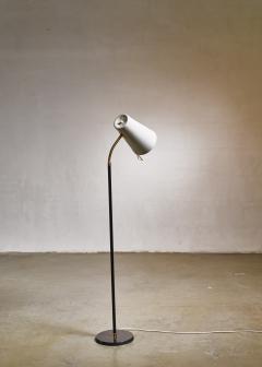 Yki Nummi Yki Nummi floor lamp for Orno Finland - 952469