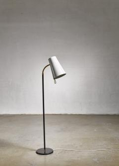 Yki Nummi Yki Nummi floor lamp for Orno Finland - 952470