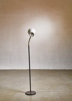 Yki Nummi Yki Nummi floor lamp for Orno Finland - 952471