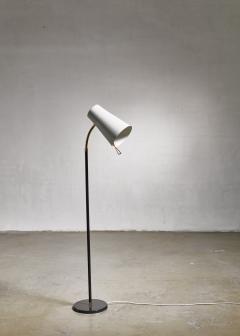 Yki Nummi Yki Nummi floor lamp for Orno Finland - 952472