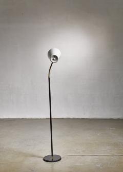 Yki Nummi Yki Nummi floor lamp for Orno Finland - 952473