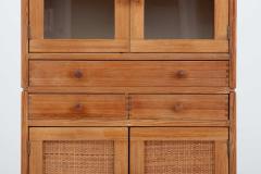 Yngve Ekstr m Swedish Mid Century Modern Pine Cabinet Model Furubo by Yngve Ekstr m - 1433879