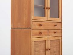 Yngve Ekstr m Swedish Mid Century Modern Pine Cabinet Model Furubo by Yngve Ekstr m - 1433880