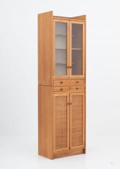 Yngve Ekstr m Swedish Mid Century Modern Pine Cabinet Model Furubo by Yngve Ekstr m - 1433881