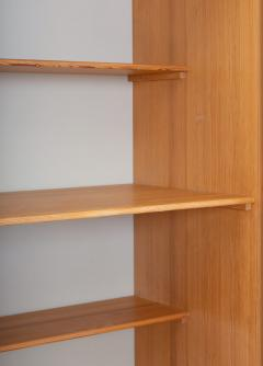Yngve Ekstr m Swedish Mid Century Modern Pine Cabinet Model Furubo by Yngve Ekstr m - 1433889