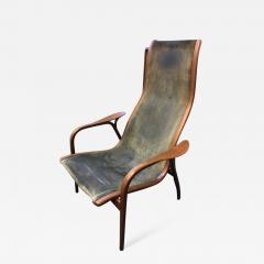 Yngve Ekstr m Yngve Ekaterinburg Sheepskin chair - 1005952