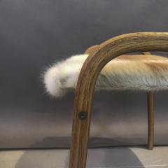 Yngve Ekstr m Yngve Ekstr m Cowhide Lamino Lounge Chair Ottaman Swedese - 1745642