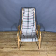 Yngve Ekstr m Yngve Ekstr m Lamino Lounge Chair Ottoman Swedese Designed 1954 - 1525074