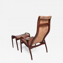 Yngve Ekstrom Lamino Chair By Swedese By Yngve Ekstrom Danish Modern    279683